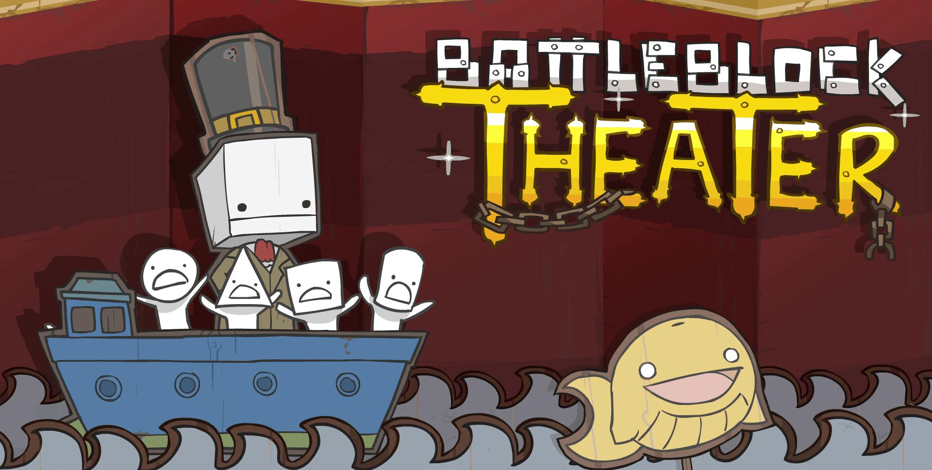 BattleBlock Logo