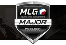 Mlg Columbus 2016