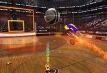 Rocket League oyununa Basketbol modu geliyor.