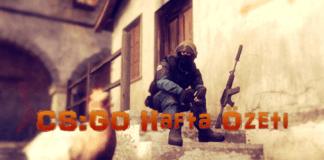 CS:GO Hafta Özeti - Oyun Gündemi