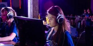 StarLadder Kız CS:GO Turnuvası
