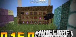 Minecraft PE Güncellemesi