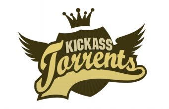 Kickass Torrent Logosu