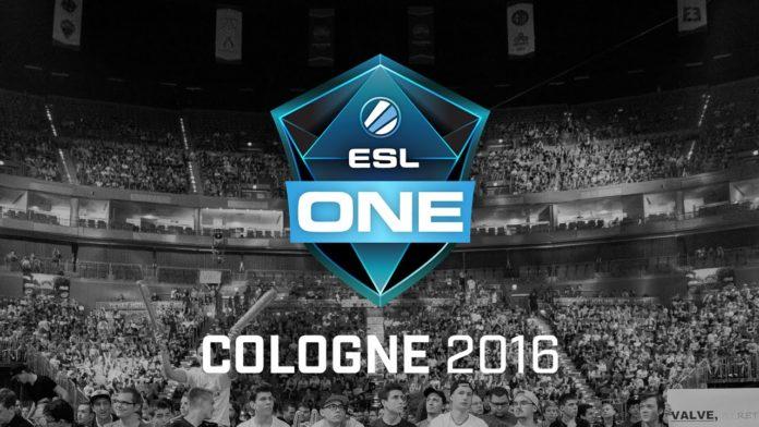 Cologne 2016