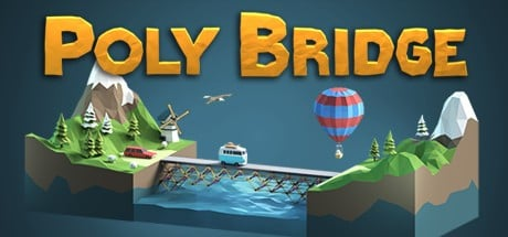 Poly Bridge Inceleme