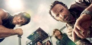 The Walking Dead 7. Sezon dan Fragman Geldi !