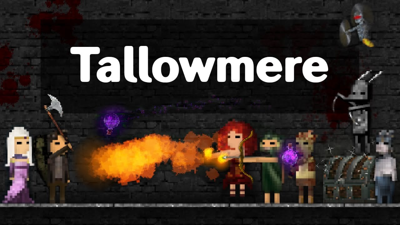 Tallowmere İnceleme