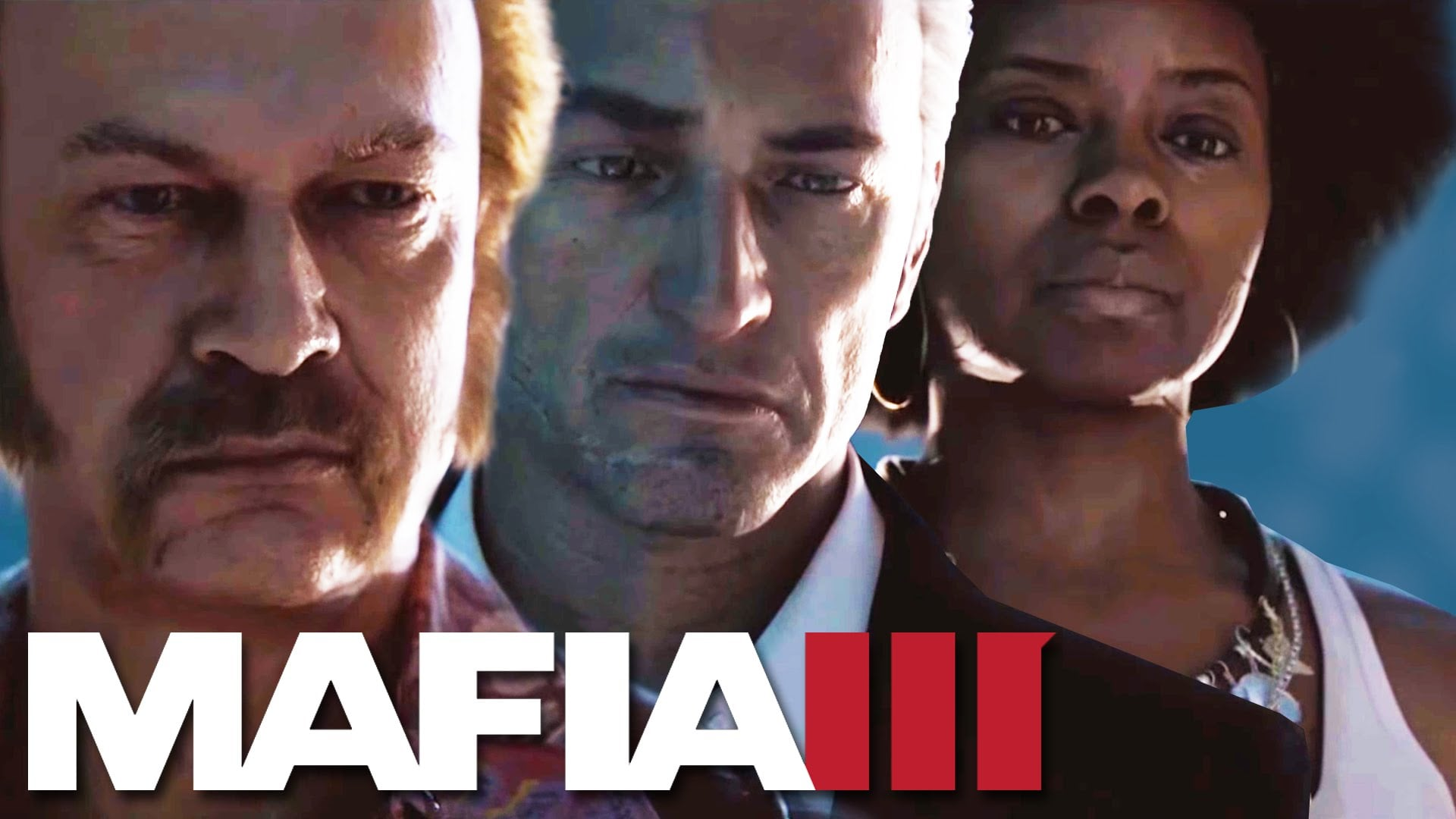 Mafia 3 Yeni Fragman