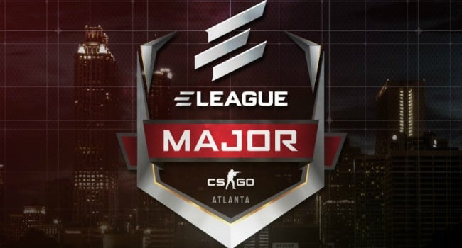 CS:GO Eleague Majör Turnuvası