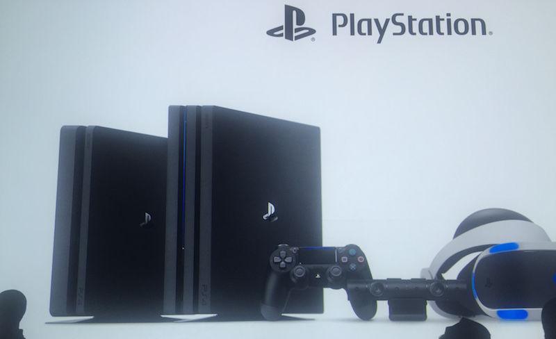 PlayStation 4 Sony tarafından duyuruldu