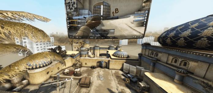 Sanal Gerçeklik ile CS:GO Turnuvası