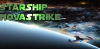 Starship: Nova Strike