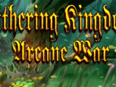 Withering Kingdom Arcane Wars