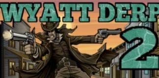 Wyatt Derp 2: Peacekeeper