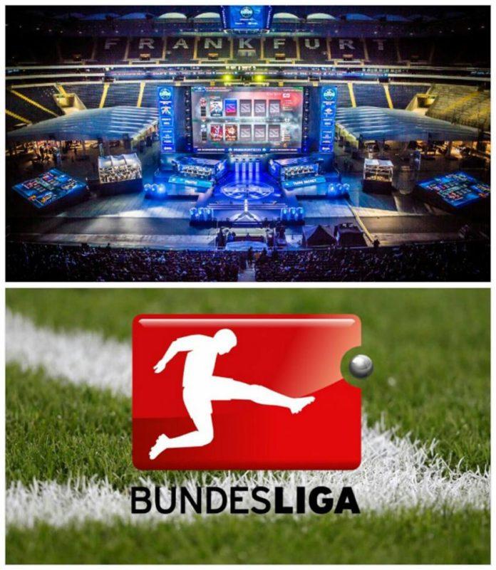 Almanya'dan E-Spor'da Büyük Bir Adım Geldi