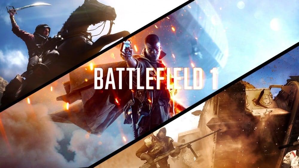 Battlefield 1 Detayları