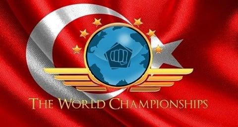CS:GO Dünya Şampiyonası
