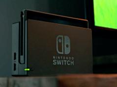 Nintendo Switch Duyuruldu