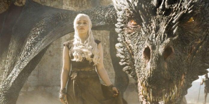 Game of Thrones Dizisinin 7.Sezon Senaryosu Tümüyle Sızdırıldı!