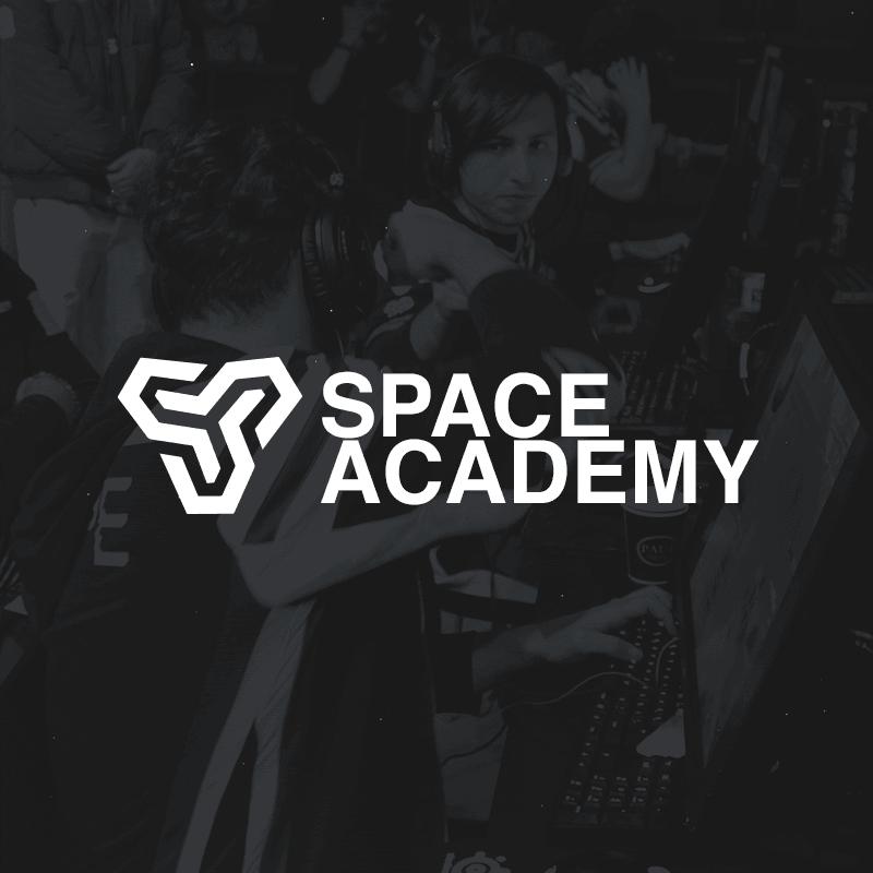 Space Soldiers Academy Duyuruldu