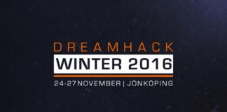 DreamHack Winter Kapak