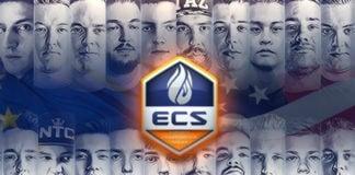 ECS 2. Sezon