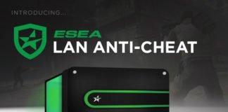 ESEA LAN turnuvalarında kullanılacak anti-cheat programını duyurdu
