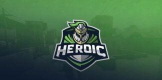 Heroic International Gaming League'i kazandı