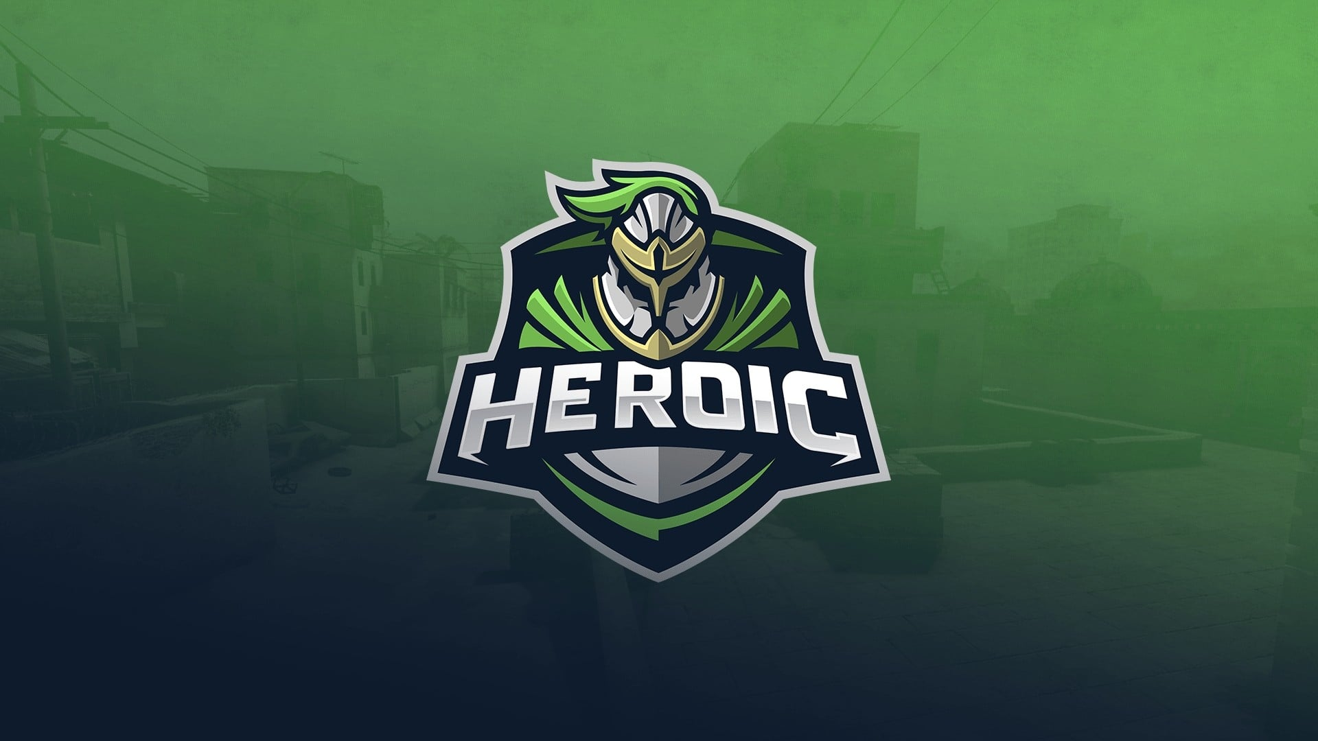 Heroic International Gaming League'i kazandı