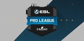 ESL Pro League 2017'de 2 milyon dolar ödül dağıtacak