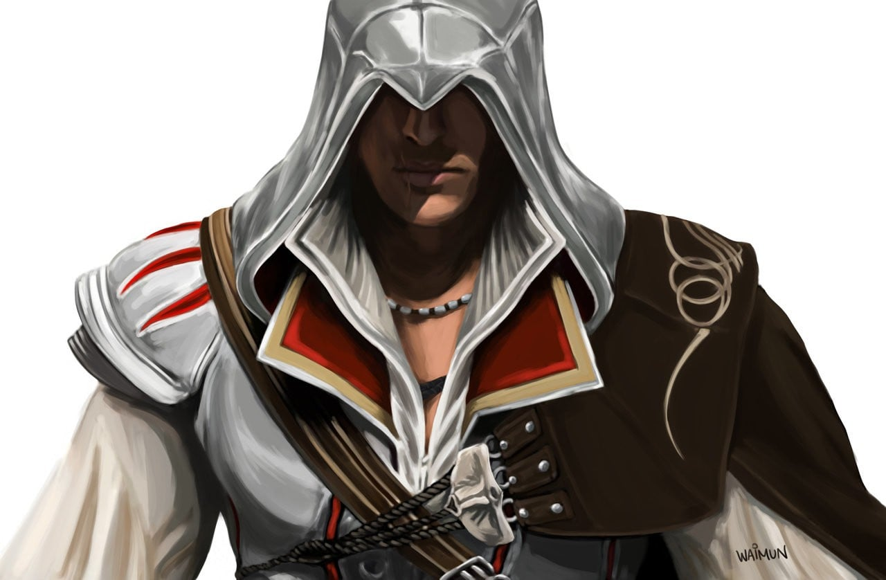ikivivi assassins creed - HD 1280×838