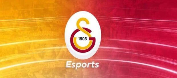 Galatasaray da E-spor'a ilk adımını attı!