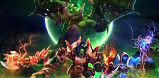 Revenge of Orc