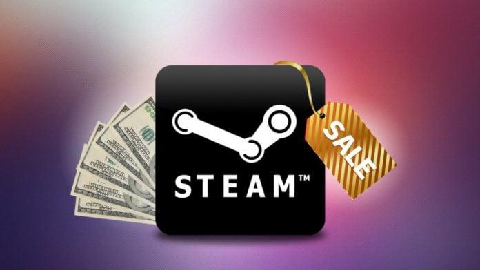 Steam Kış ve Sonbahar İndirim Tarihleri Sızdırıldı