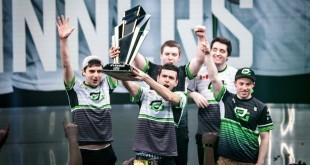 OpTic ELEAGUE Season 2'de Şampiyon!