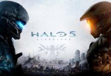 Halo 5'e Yeni Bir DLC Mi Geliyor?