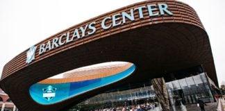 Barclays Center ESL One
