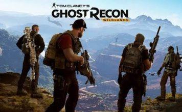 Ghost Recon Wildlands'in Beta Başvuruları Başladı!
