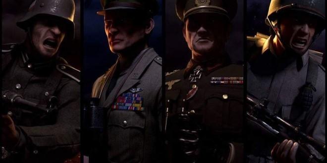 Heroes & Generals'a Türkçe Dil Desteği Geldi