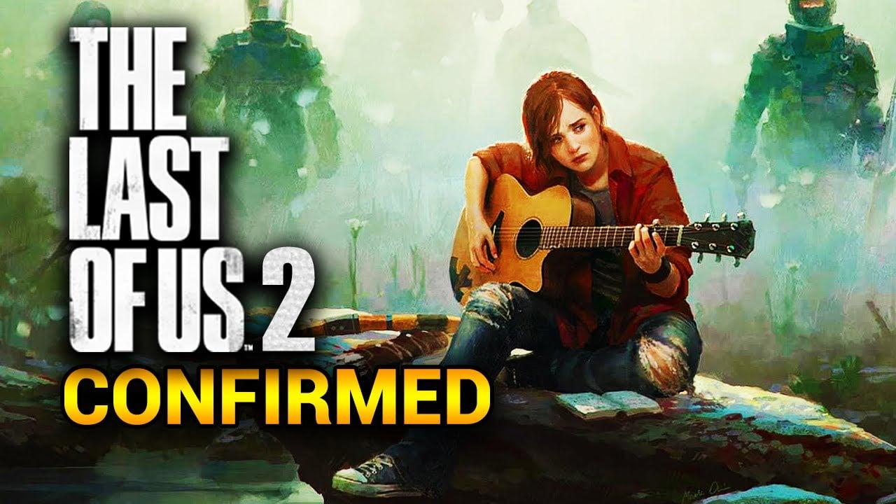 The Last Of Us 2 Trailerı Yayınlandı!
