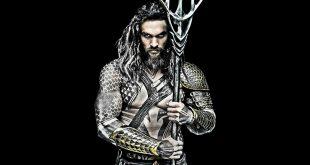 Aquaman'ın Filmi Geliyor