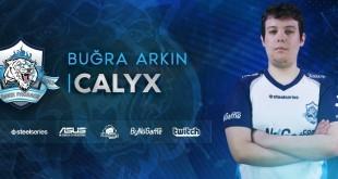 Calyx Röportajı