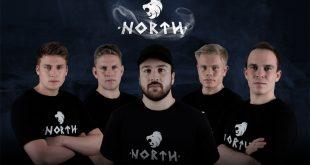 FC Copenhagen müthiş bir kadroyla CS: GO'ya adım attı! North