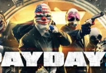 Payday2 DLC