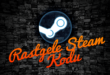 Rastgele Steam Kodu Kapak