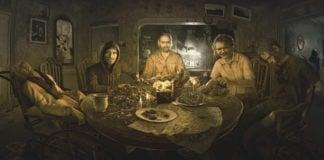 Resident Evil 7 İnceleme Notları