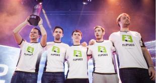 FlipSid3 DreamHack Leipzig'i Kazandı!