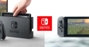 Nintendo Switch Netflix'i Desteklemeyecek