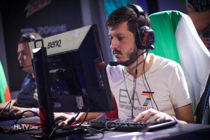 Bulgar takımı MK, spyleadeR ve nkl öncülüğünde geri döndü