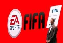 FIFA 18 Nintendo Switch'e Gelecek